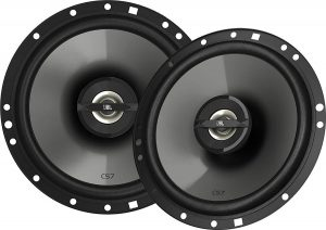 JBL CS762 Coaxial Car Audio Loudspeaker