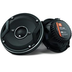 JBL GTO629 Co-Axial Speaker Best Car Speakers