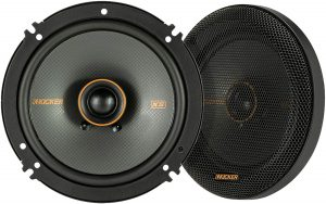 KICKER 47KSC6504 KS Series Automotive Car Audio