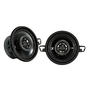 Kicker CSC35 Car Audio Speakers