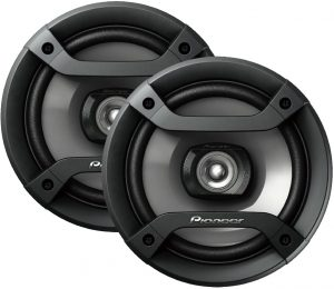 Pioneer TS-F1634R 2-Way Speakers