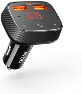 Roav Charge Bluetooth