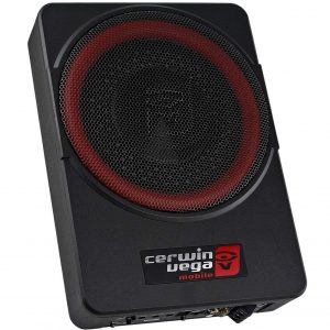 Cerwin Vega VPAS10 Powered Active Subwoofer