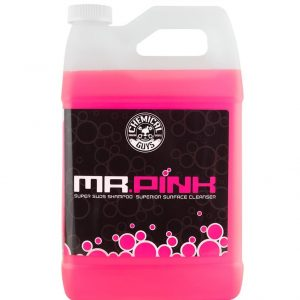 Chemical Guys Mr. Pink Best Car Wash Soap