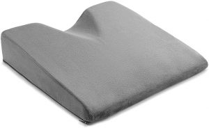 Comfysure Car Seat Wedge Cushion