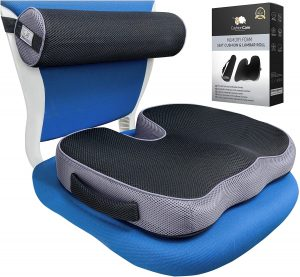 CushionCare Seat Cushion