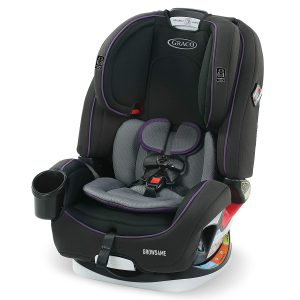 Graco's Grows4Me 4-in-1 Car Seat