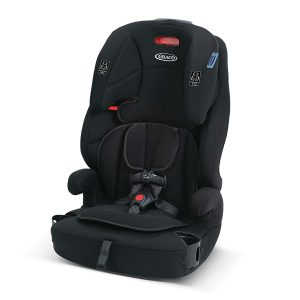 Graco's Tranzitions 3-in-1 Harness Booster Seat