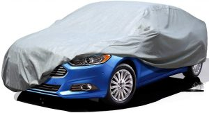 Leader Accessories 3-Layer Car Cover