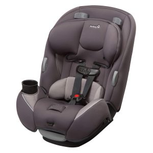 Safety 1st's Continuum 3-in-1 Convertible Car Seat