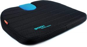 Sojoy Multi-Functional Car Seat Cushion
