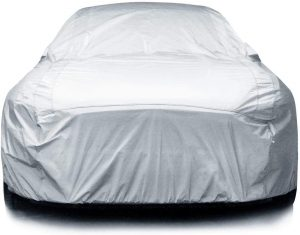 iCarCover 7-Layers All Weather Waterproof Car Cover
