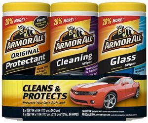 Armor All - 18782 Protectant
