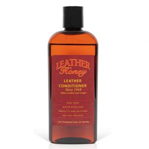 Leather Honey Best Car Leather Cleaner