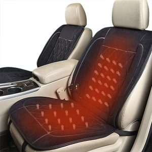 Lvydec Heated Car Seat Cover