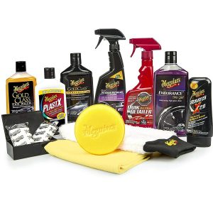 Meguiar's G55032SP Best Car Cleaning Product