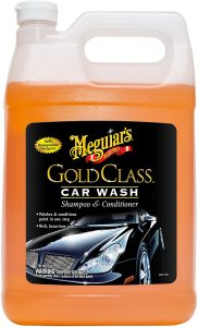 Meguiar's G7101FFP Gold Class Car Wash