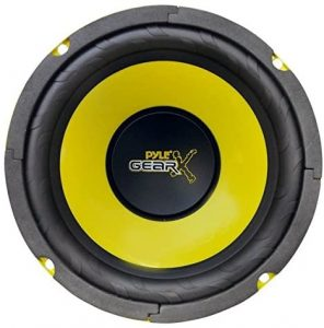 Pyle GearX Mid Bass Woofer