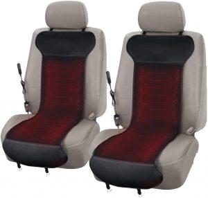 Zone Tech Travel Seat Cushion Cover