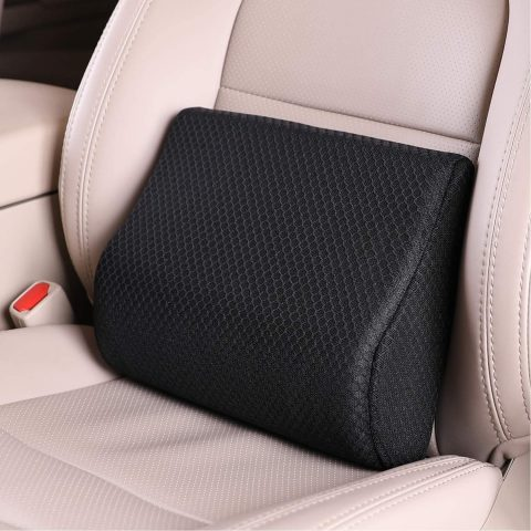 Tishijie Lumbar Support for Car