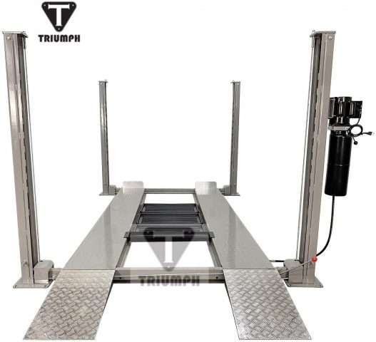 Triumph NSS8TL Car Lift (Wider and Taller)
