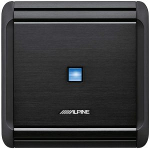 Alpine MRV-F300 4-Channel