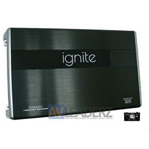 Ignite Audio R3000